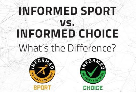 What is the Difference Between Informed Sport and Informed Choice