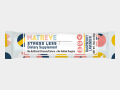 Natreve - Stress Less Dietary Supplement