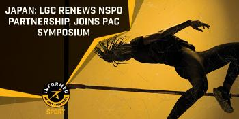 Informed Sport - NSPO & PAC Symposium