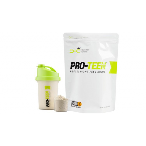 Youth Sport Nutrition PRO-TEEN