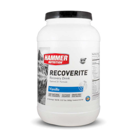 Hammer Nutrition - Recoverite