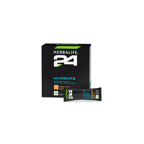 Herbalife International India Pvt. Ltd - H24 Hydrate