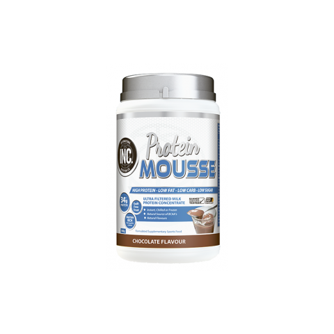 INC - INC Protein Mousse