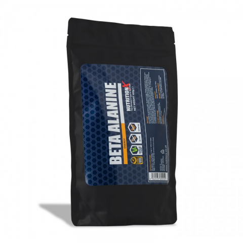 Nutrition X - Beta Alanine - 1
