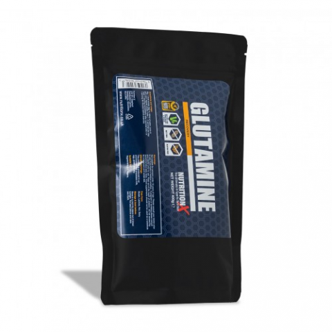 Nutrition X - Glutamine - 1