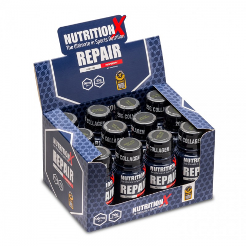 Nutrition X - Repair Shot - 1