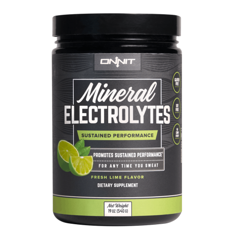 Onnit - Mineral Electrolytes - 1