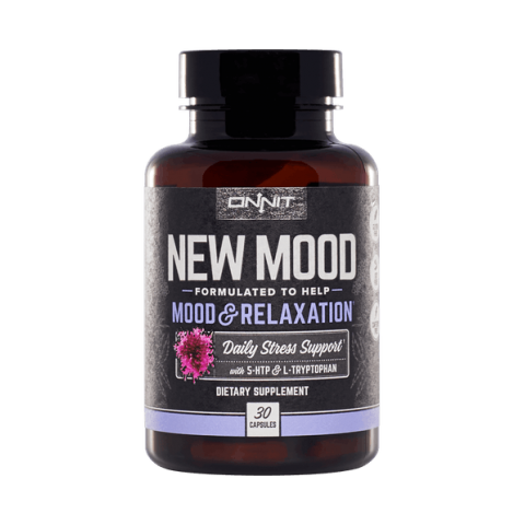 Onnit - New Mood