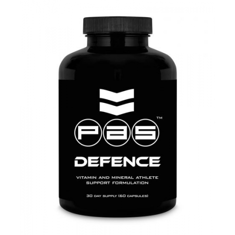 PAS - defence - 1