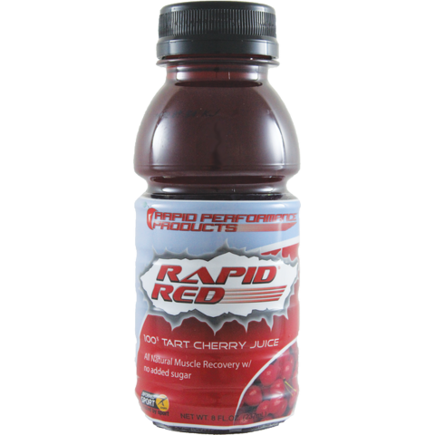 Rapid Performance Products - Rapid Red