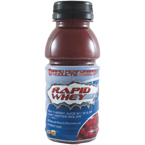 Rapid Performance Products - Rapid Whey