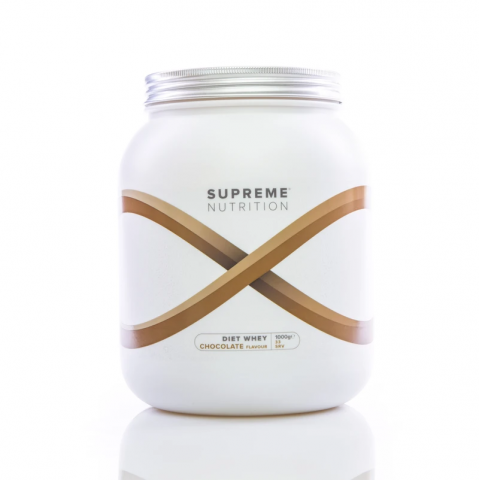 Supreme Nutrition - Diet Whey