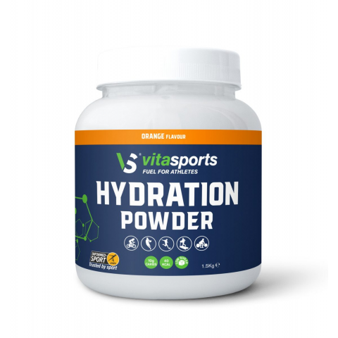 Vita Sports - Hydration Powder