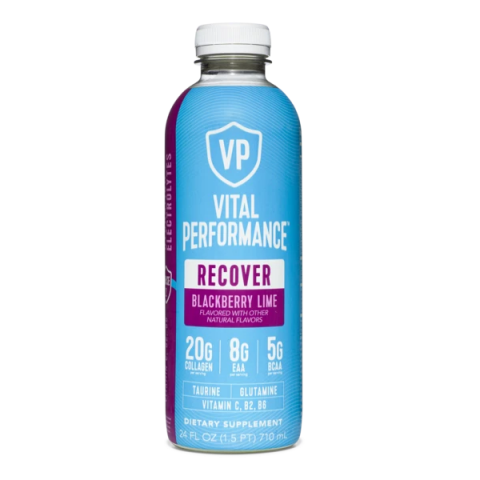 Vital Proteins - Vital Performance Recover RTD