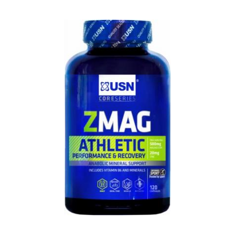 USN - ZMAG Athletic