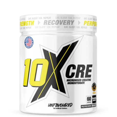 10X ATHLETIC - 10X CRE
